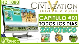 Vídeo Civilization V: Cambia el Mundo