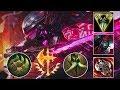 Fiora Montage 18 - Best Fiora Plays   League Of Legends Mid