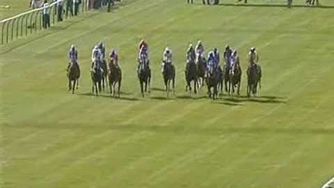 The Stan James 2000 Guineas 2009