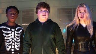 Ужастики 2: Беспокойный Хеллоуин — Русский тизер-трейлер (2018)