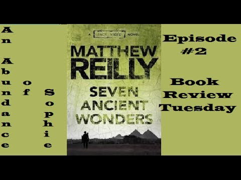 Seven Ancient Wonders Review - BRT#2