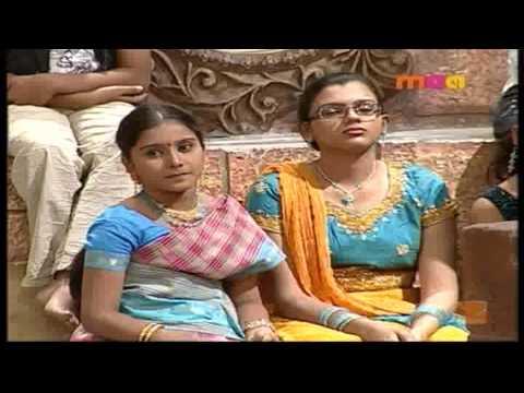 avinash jayasimha performance in maa tv