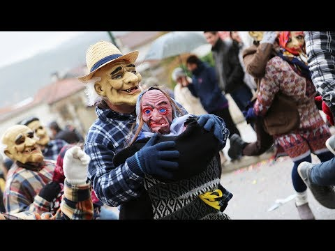 Desfile de Carnaval | 2019 | BOTICAS