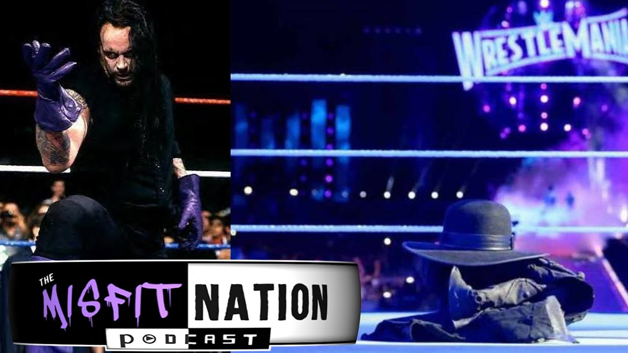 "Is The Undertaker Really Retiring? ""The Last Ride"" (Review)"