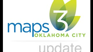 MAPS 3 Fairgrounds Expo Center Groundbreaking Thumbnail