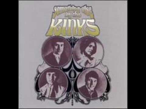 The Kinks Polly