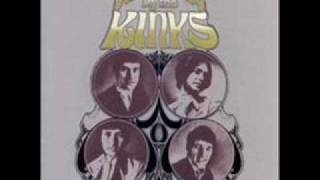 The Kinks Polly