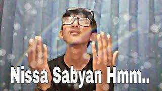 Nissa Sabyan - Deen Assalam Cover IPANGK LMDE