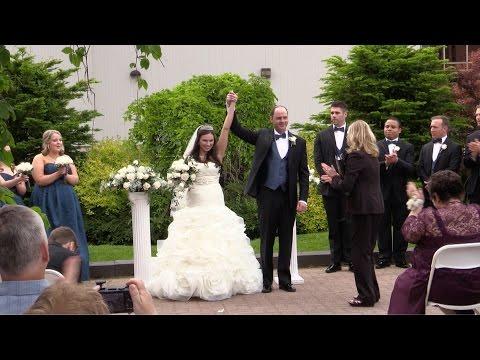 Kelly + Steven - Dagley Media - Halifax Wedding Video