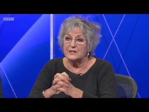Question Time in Wrexham - 29/01/2015