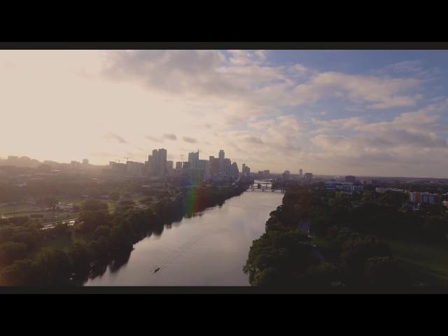 Downtown Austin Sunrise