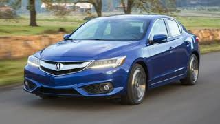 Acura ILX 2018 Car Review