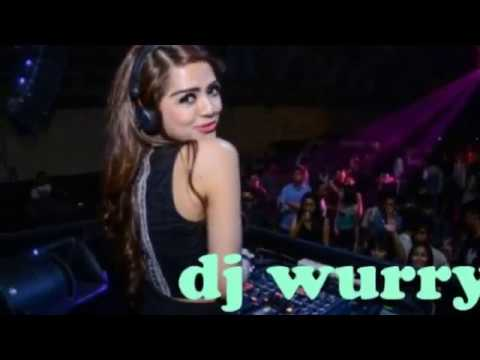 The new trio party by DJ wurry