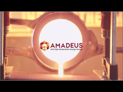 AMADEUS Energy Storage