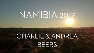 Beers Namibia 2017 Trailer