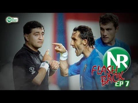 "NR Flashback EP. 7 ย้อนรอยตำนานฟุตบอลโลก!  ""บอลโลกอัปยศ? ปี 2002"""
