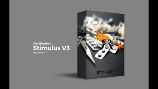 BEST FREE TRAP MELODY MIDI + DRUM KIT 2018 | Rio Rhythm - Stimulus V3 [FREE DOWNLOAD]