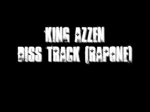 King Azzen - Diss Track (Rapone)