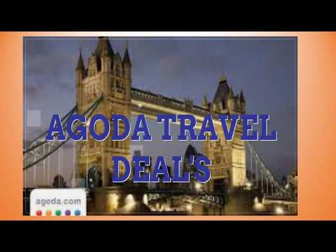 Best Agoda Travel Deals Review   Agoda Hotels Dont Miss Out Book Now And Save Money