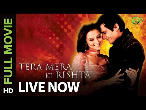 Tera Mera Ki Rishta Full Movie Live on...