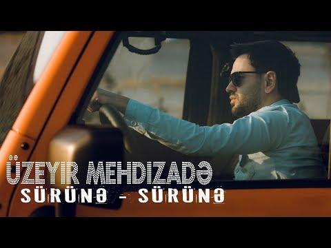 Uzeyir Mehdizade - Surune - Surune ( 2018 )