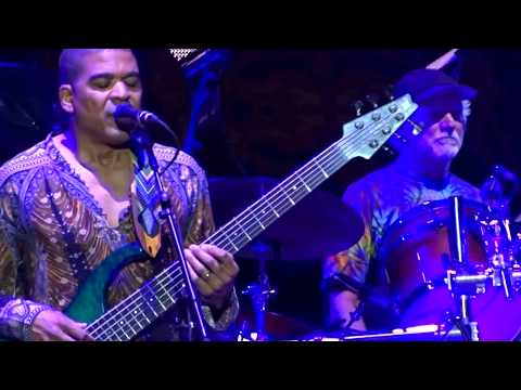 """Comes A Time"" Dead & Co. 6/24/17 New York"