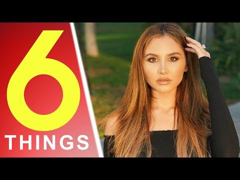 6 Things You Didn't Know About Catherine Paiz (The ACE Family)