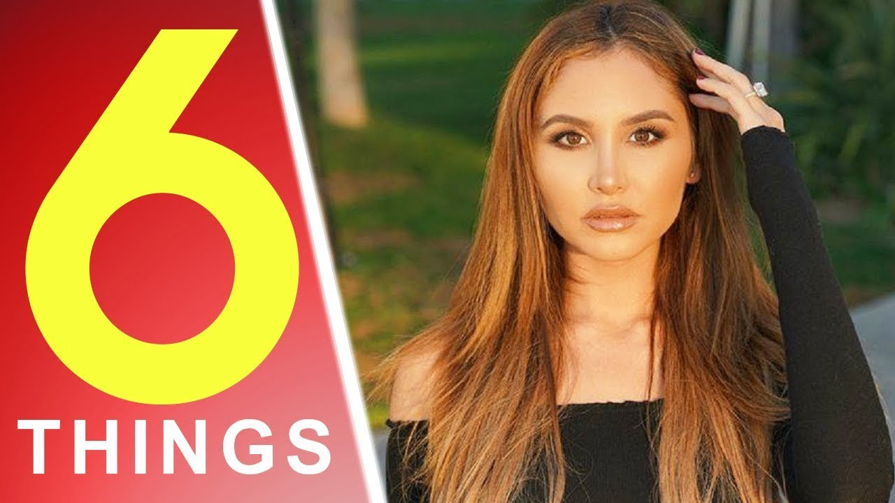 6 Things You Didn T Know About Catherine Paiz The Ace