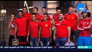 البيت بيتك - عصام عبد المنعم .. حركة رمضان صبحي لا تتعارض مع قانون الكرة ومش عارف ليه