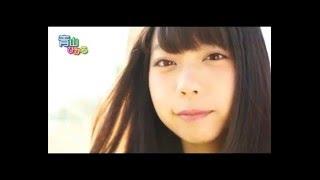 【新橋ビジョン広告】1位獲得:青山ひかる 吉田由莉 検索動画 14