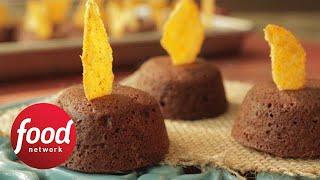Damaris' BBQ Brownies | Food Network