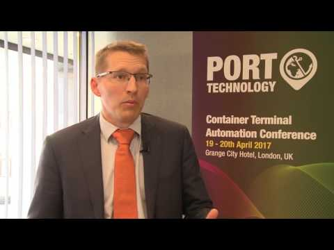 TBA Group: Why Ports and Terminals Need to Use Gamification and Simulation