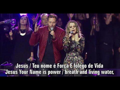 Revelation Song - Ana Paula Valadão e ministros de louvor internacionais na Gateway Church