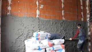 Механизированная штукатурка стен Набережные Челны(, 2017-05-26T07:53:19.000Z)