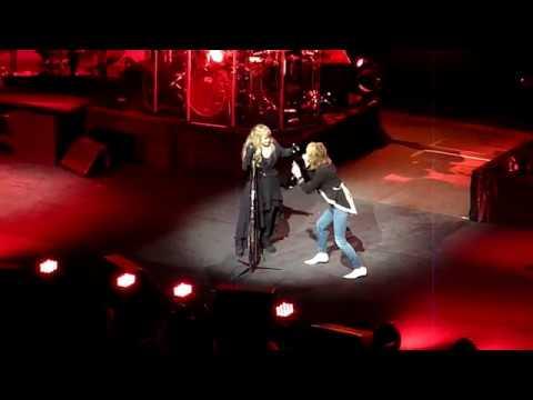 Stevie Nicks + Chrissie Hynde - Stop Dragging My Heart Around