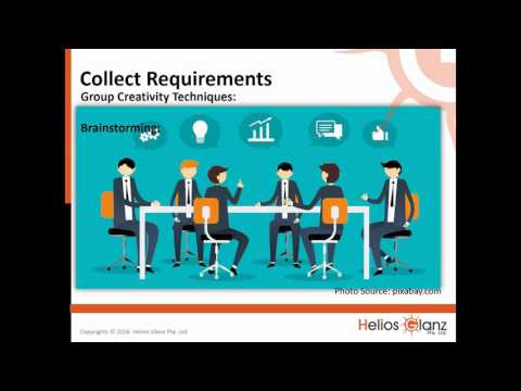 Project Scope Managemnt helios glanz