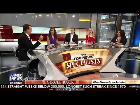 05-11-17 Kat Timpf on The Fox News Specialists - Complete, Uncut Show