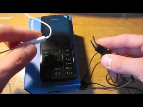 Test recenzja PL Nokia 515