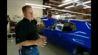 Из грязи в князи The Apprentices Pontiac Le Mans`70