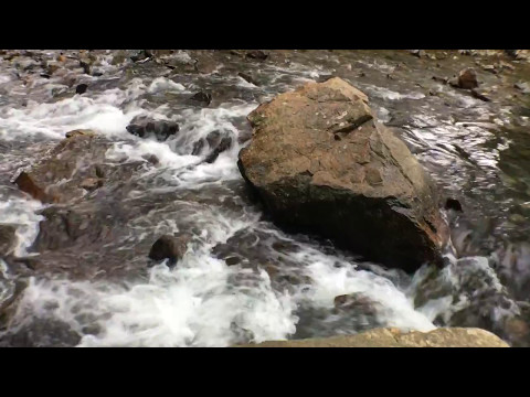 Hanging Rock Battlefield Trail