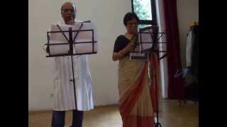 Karna-Kunti Sambad by Ajay Mitra and Santa Bit
