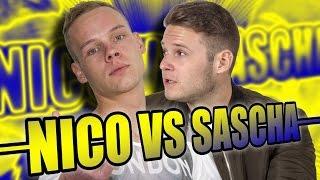 NICO VS. SASCHA | extrem | inscope21