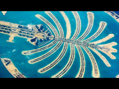 5 Outrageous Things You'll Only See In Dubai!
