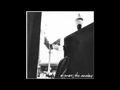 Mick Jenkins – Or More; the Anxious [Full Mixtape 2017]