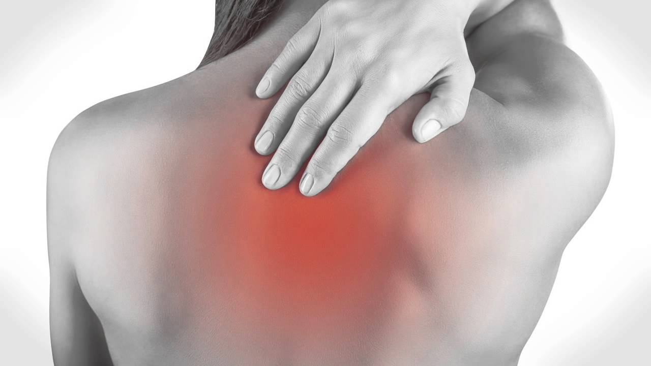 pancreatic cancer pain in back)