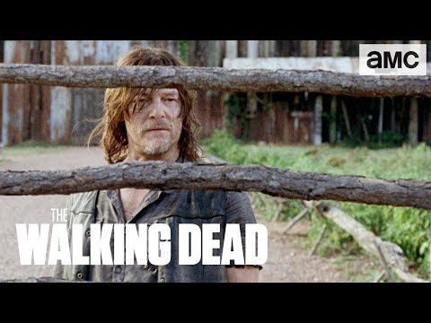 'Bounty' Next On Ep. 911 | The Walking Dead