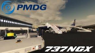 pmdg 737ngx full flight tutorial prepar3d asn pfpx rex orbx fs2crew