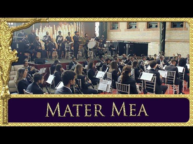 Marcha Mater Mea, Banda de la Puebla del Rio
