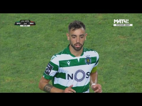 Bruno Fernandes - All 32 Goals & Assists 2019/2020 So Far (HD)