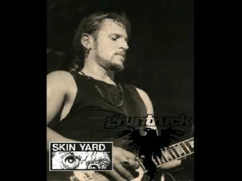 Skin Yard - Start At The Top